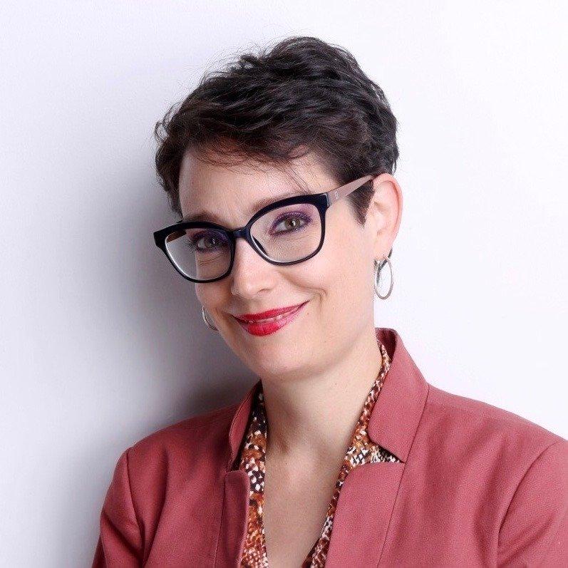 Emmanuelle Racine-Gariépy